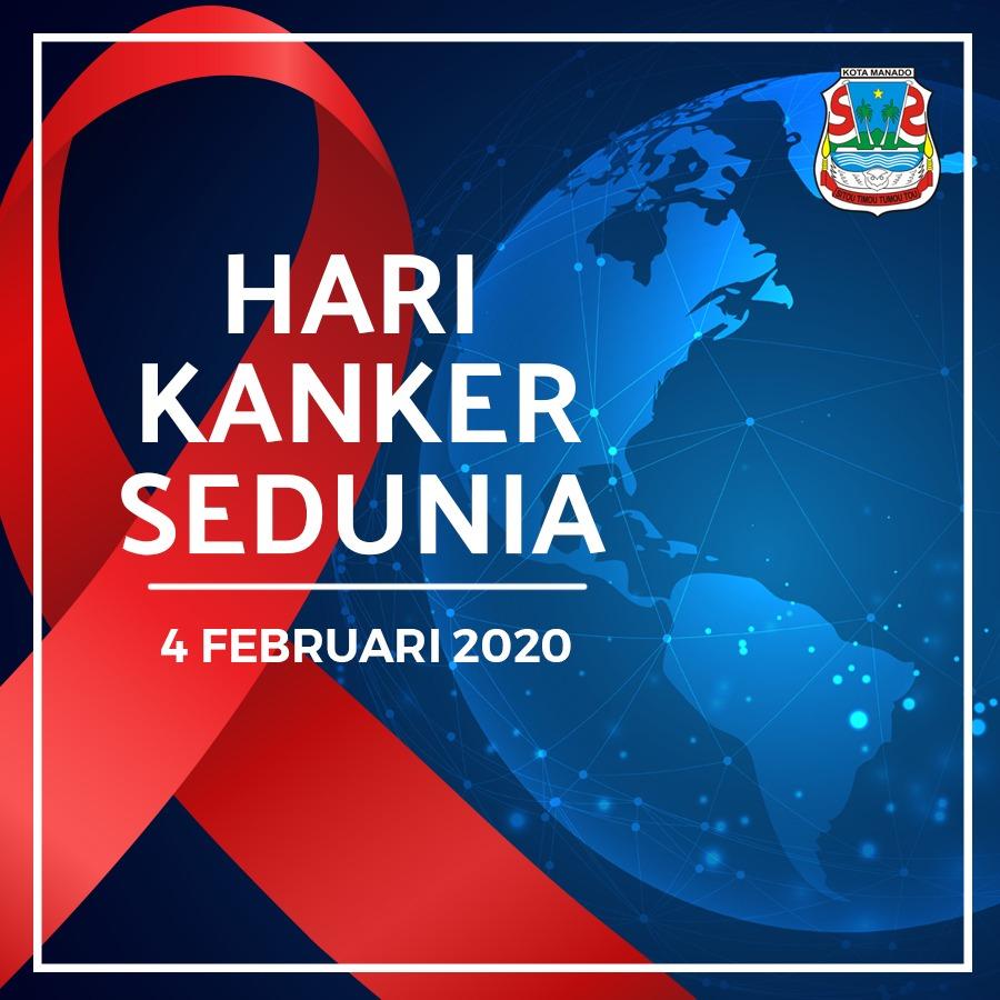HARI KANKER SEDUNIA 2020