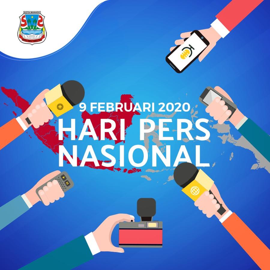 HARI PERS NASIONAL 2020