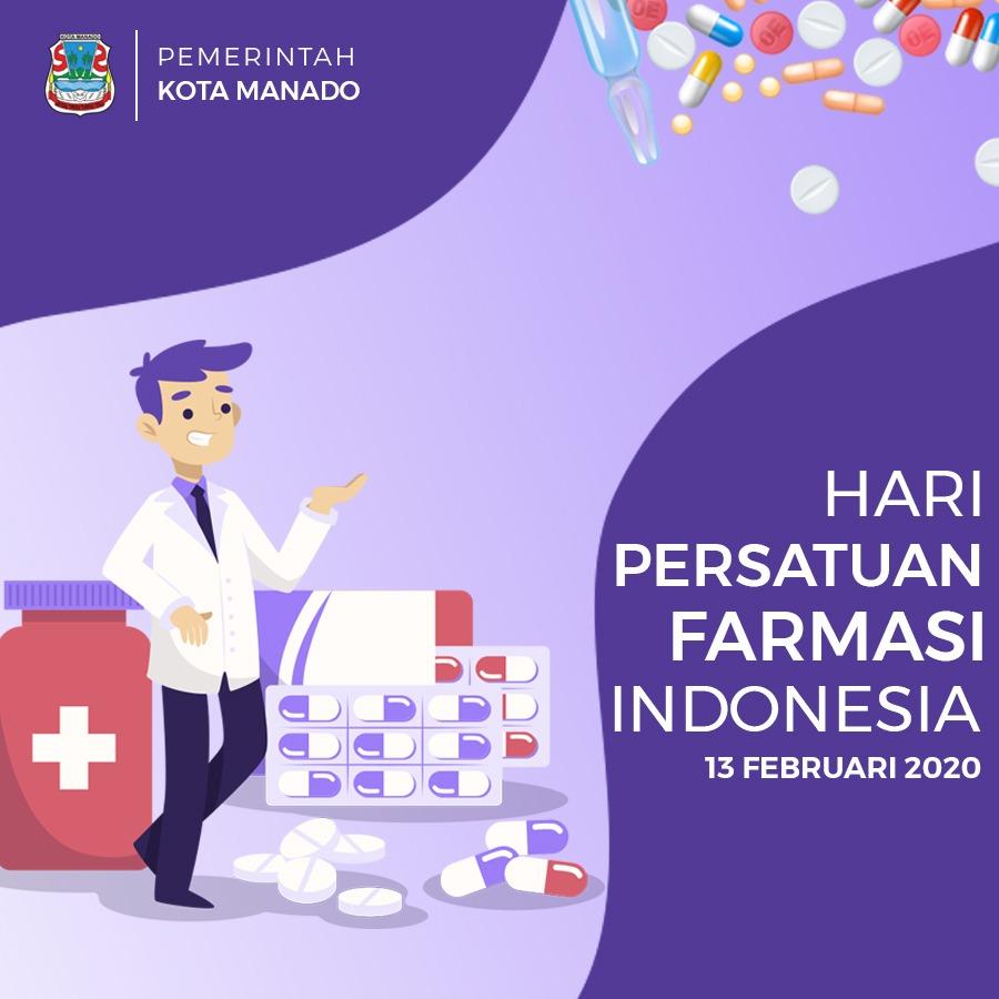 Hari Persatuan Farmasi Indonesia 2020
